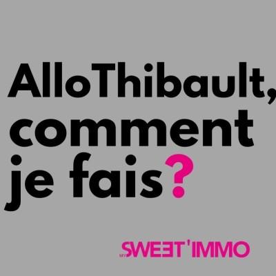 Image of the show Allo Thibault, je fais comment ?