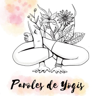 Paroles de Yogis cover
