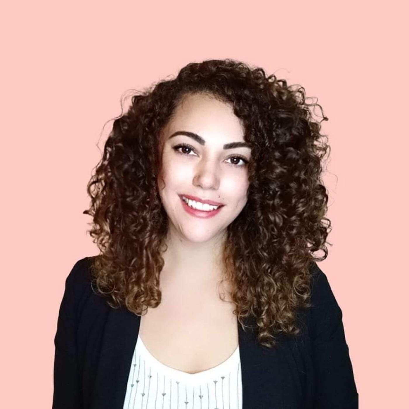 Yulia, franco-mexicaine, est coach en développement personnel - 14 04 21 - StereoChic Radio