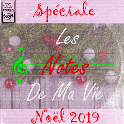 Spéciale Noel 2019 cover