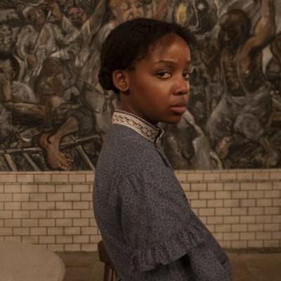 The Underground Railroad, les voies du racisme cover