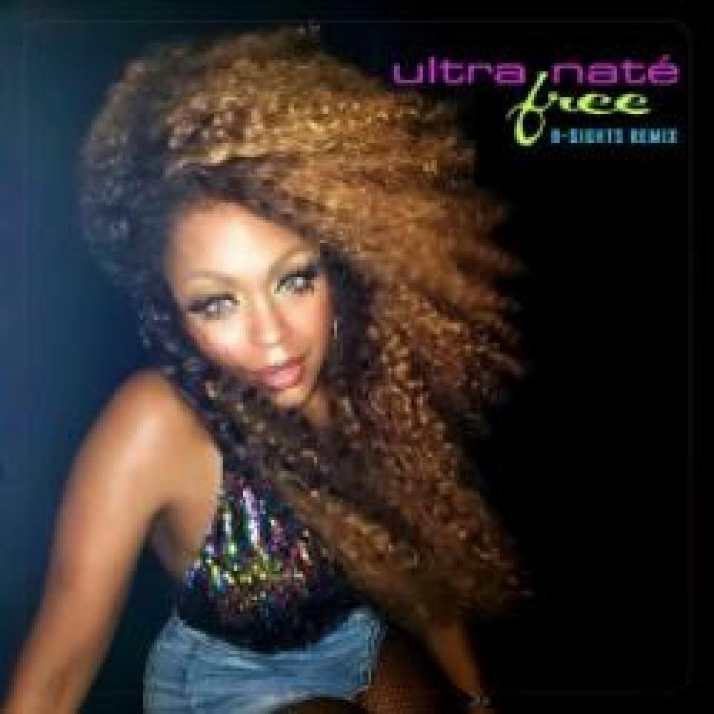 Music News de La Matinale FG : le tube 'Free' d'Ultra Naté remixé