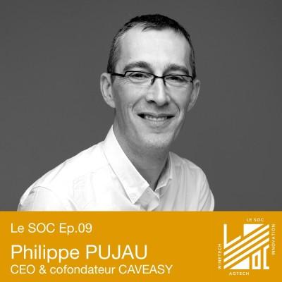 #10 -Philippe PUJAU- Comment simplifier la gestion de cave à vin? cover