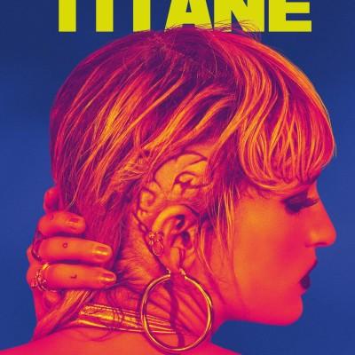 Avis Film TITANE cover