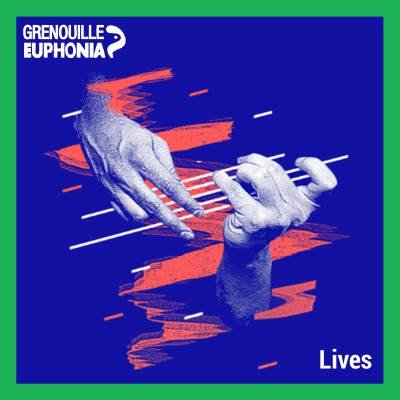 Image of the show Lives - Radio Grenouille