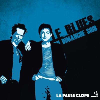 """""""Le blues du dimanche soir"""" - dimanche 14 mars 2021 cover"""