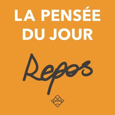 (pensée #29) Repos cover