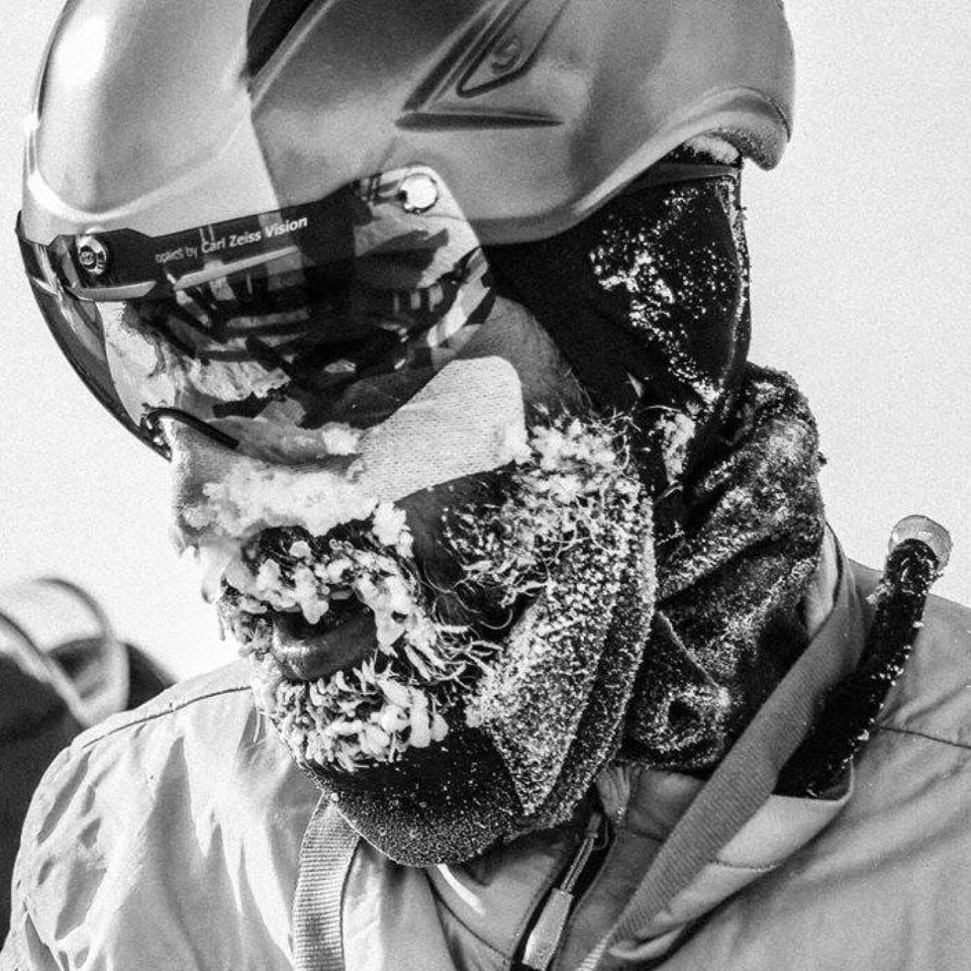 Patrick Lamarre parle de sa rencontre avec l'aventure - Globe Trotter 10 01 - Janv 2021 - StereoChic Radio