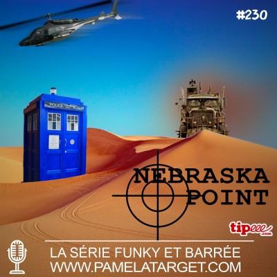 PTS02E30 NEBRASKA POINT cover