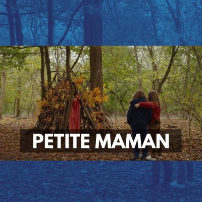 Petite Maman (Berlinale 2021) ⭐⭐⭐⭐ cover