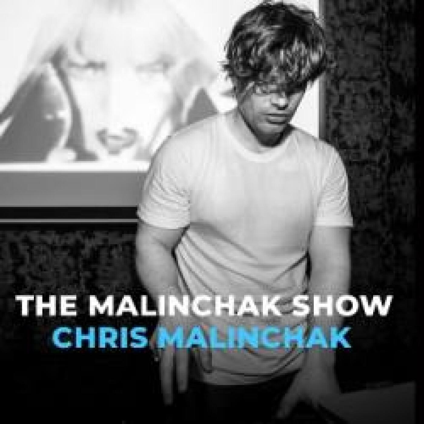 THE MALINCHAK SHOW DU 19 MAI 2021