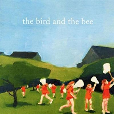 image Ep 4 : The Bird And The Bee - The Bird And The Bee
