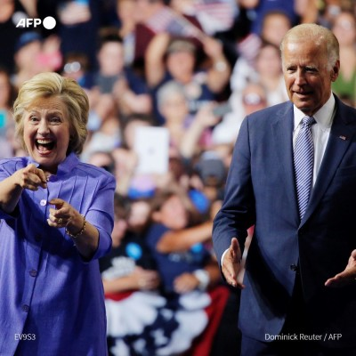 Joe Biden vengera-t-il la défaite d'Hillary Clinton ? cover