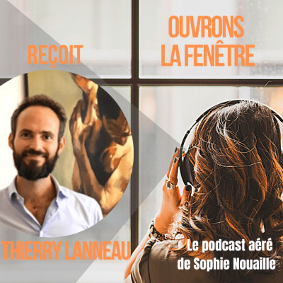 Thierry Lanneau, un soignant à l'écoute de nos maux cover