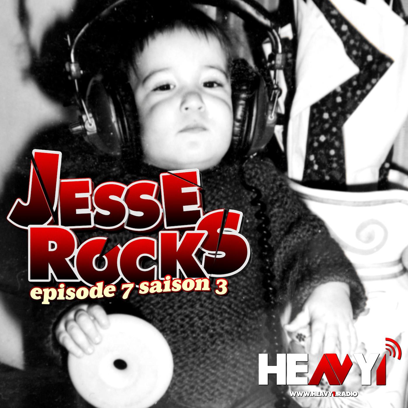 Jesse Rocks #07 Saison 3
