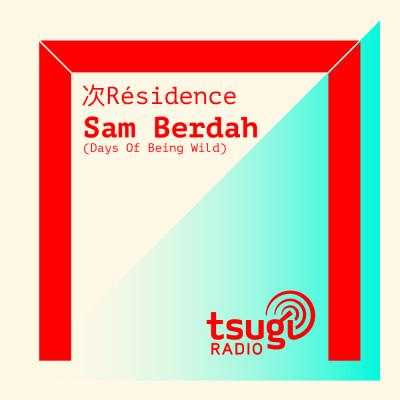 [DJ SET] Days Of Being Wild Radio Show avec Sean Johnston (Octobre 2020) cover