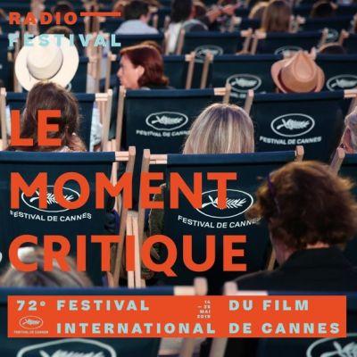 RADIO FESTIVAL - Le Moment Critique cover