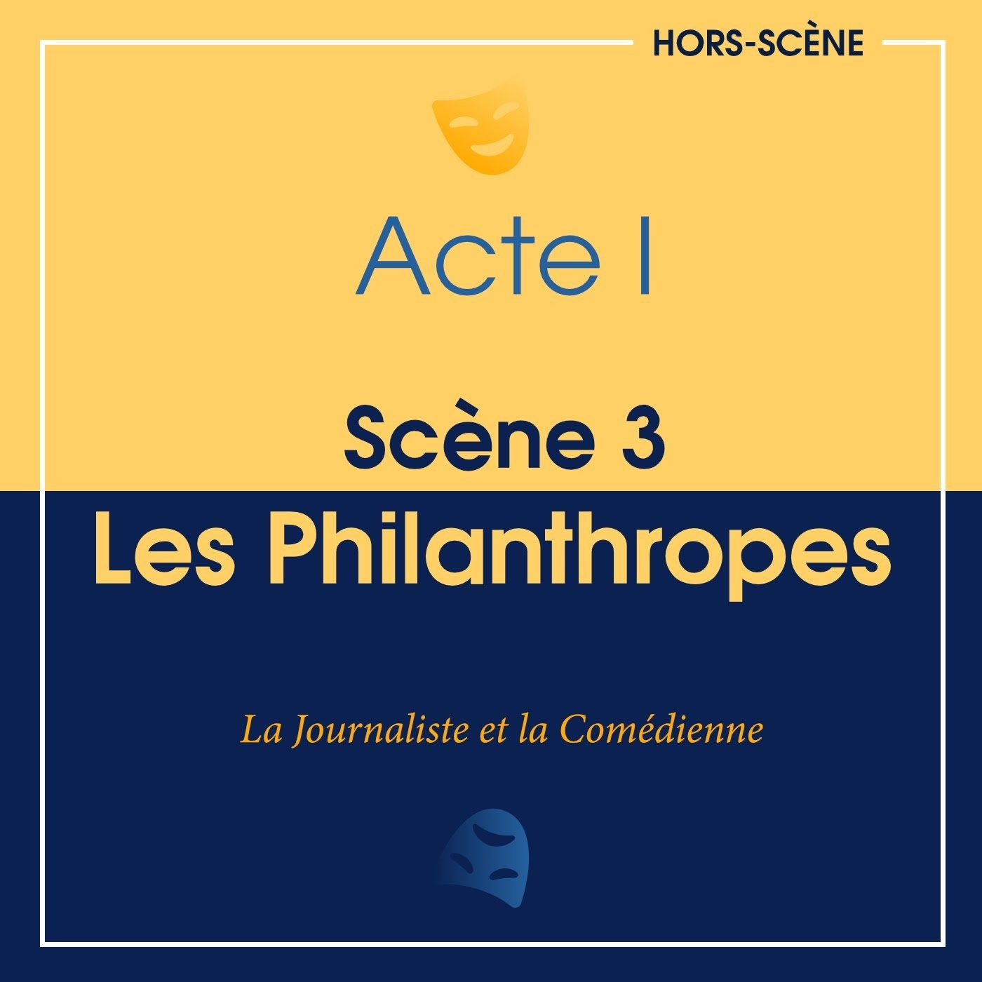 (I ; 3) Les Philanthropes