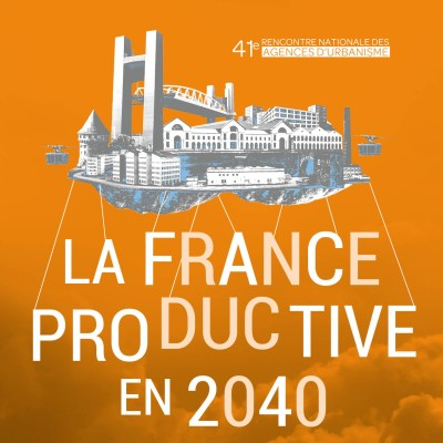 Ep 5 I La France productive en 2040 cover
