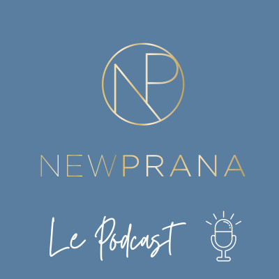 Le Podcast New Prana cover