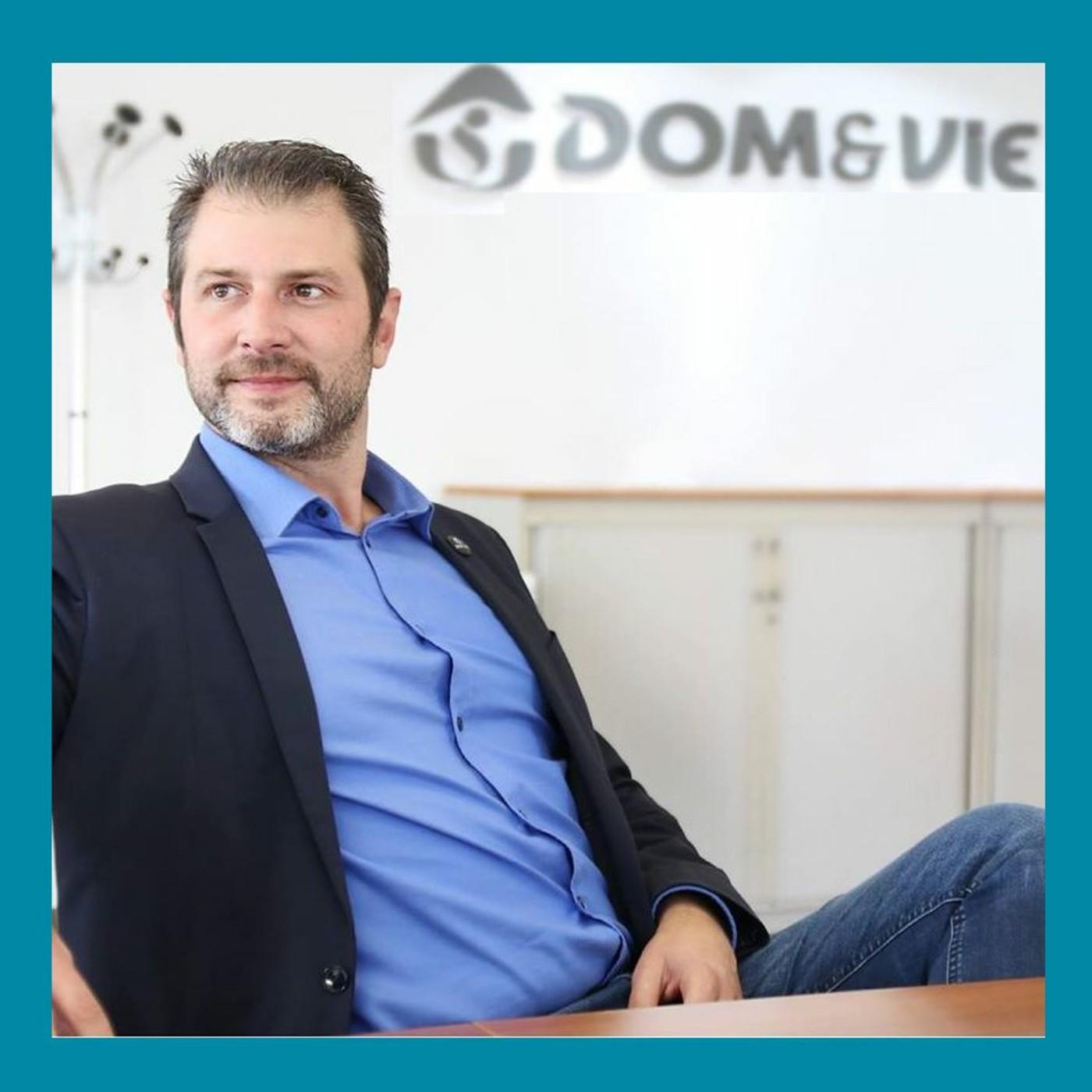 11 Mickael Cohen - Dom & Vie - L'envie de donner du sens à sa vie !