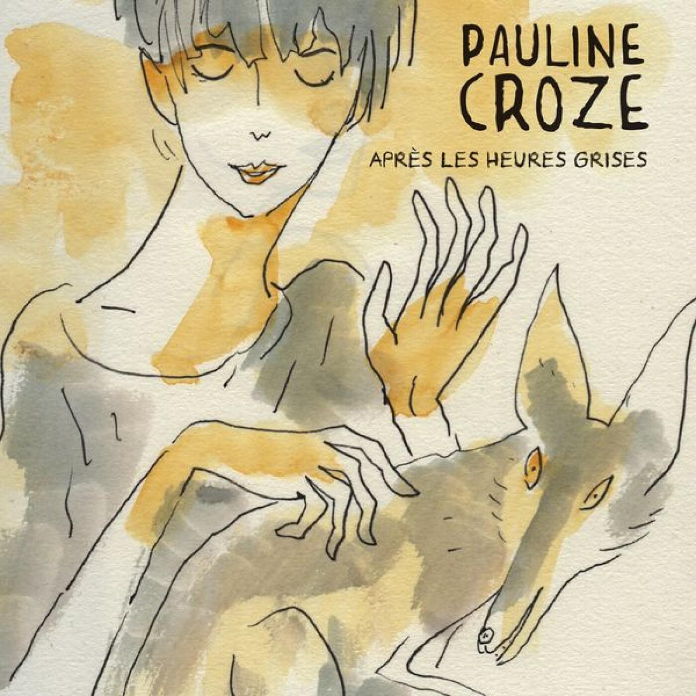 """Pauline Croze présente son titre """"Je suis un renard"""" - 14 09 2021 - StereoChic Radio"""
