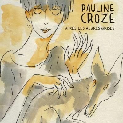 """Pauline Croze présente son titre """"Je suis un renard"""" - 14 09 2021 - StereoChic Radio cover"""