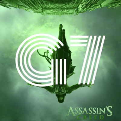 image G7 - Episode 9 - Assassins Creed