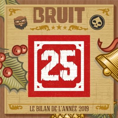 image HS - Le Bruit de l'Avant 2019 - Case 25 - LE BILAN 2019