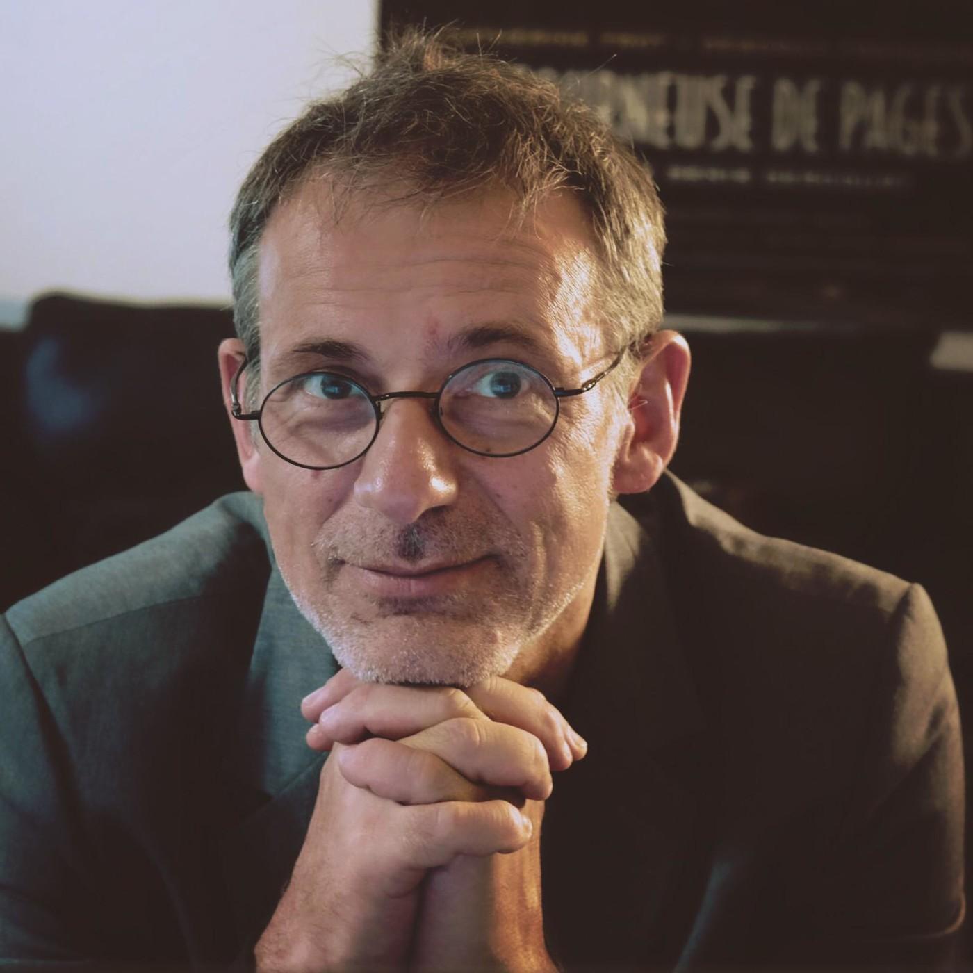Partie 4 - INTERVIEW / Jérôme Lemonnier compositeur de la B.O de la série Alex Hugo