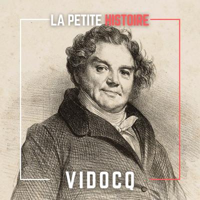 Qui était Vidocq ? cover