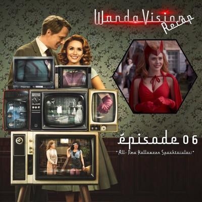 Wandavision récap : Episode 6 cover