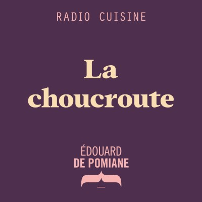 La choucroute cover