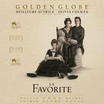 image Critique du Film LA FAVORITE | Cinémaradio