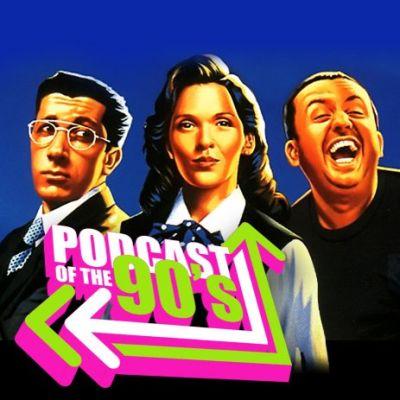 image Eighties Le Podcast -31- La cité de la peur