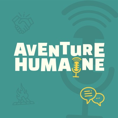 Aventure Humaine cover