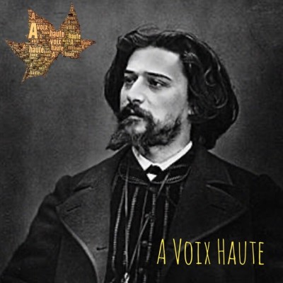 Alphonse Daudet -Lettres de Mon Moulin - Chapitre 17 - Les Trois Messes Basses - troisième épisode- yannick debain cover