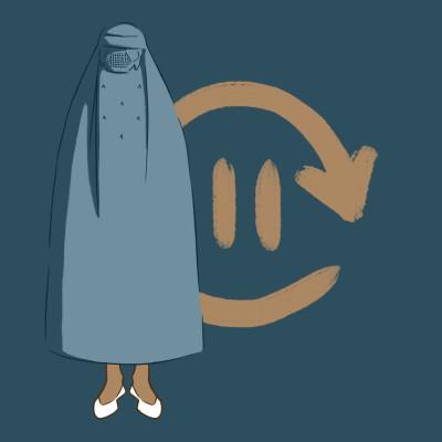 Les Hirondelles de Kaboul cover
