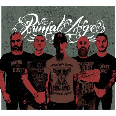 213Rock Harrag Melodica Podcast Live interview 02 06 2021 with Dimitri of Primal Age. cover