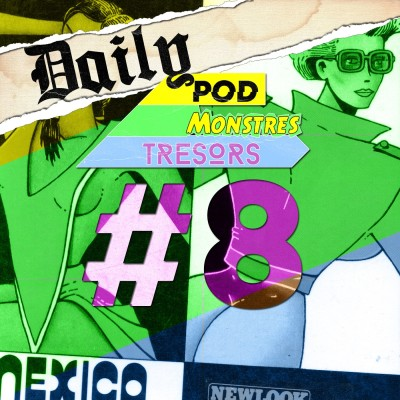 PMT Daily Jour 8 - Guest : Fanny cover