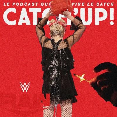 Catch'up! WWE Raw du 28 décembre 2020 — C'est lundi vous savez ce que ça signifie / Qu'est-ce qu'on attend pour foutre le feu ? cover
