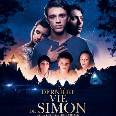 Critique du Film LA DERNIÈRE VIE DE SIMON cover