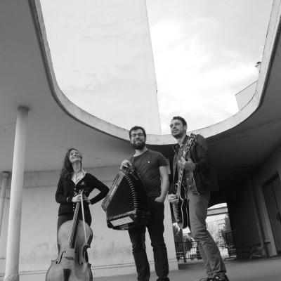 La Pause Musicale 20 mai 2021 Trio Margot cover