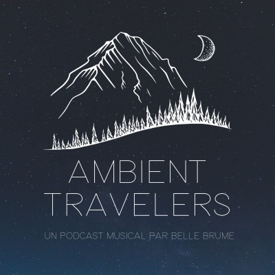 Ambient Travelers cover