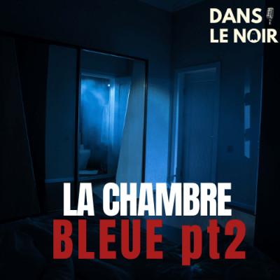 La Chambre Bleue - Partie2 cover