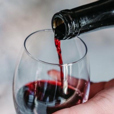 Le vin : entre mémoire et transmission. Marc Paitier cover