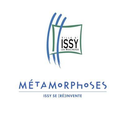 Cover' show Métamorphoses - Issy se [ré]invente