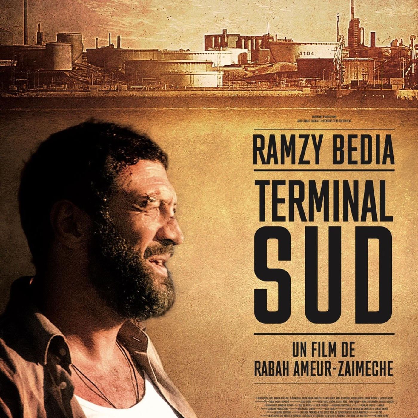 Critique du Film TERMINAL SUD