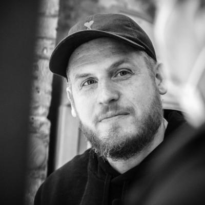 3# / Yann Couvreur – Fondateur de Yann Couvreur Pâtisserie et YC Baker