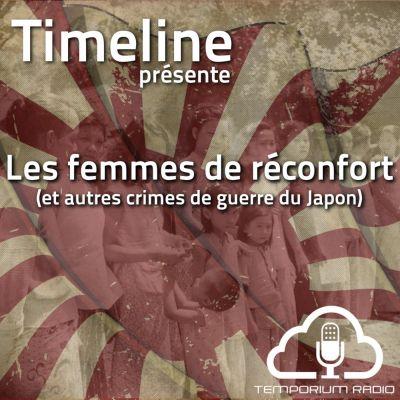 image Japon, les femmes de réconfort ...